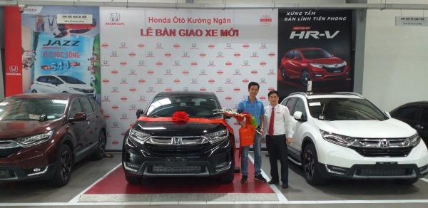 Đại Lý Honda Thái Bình