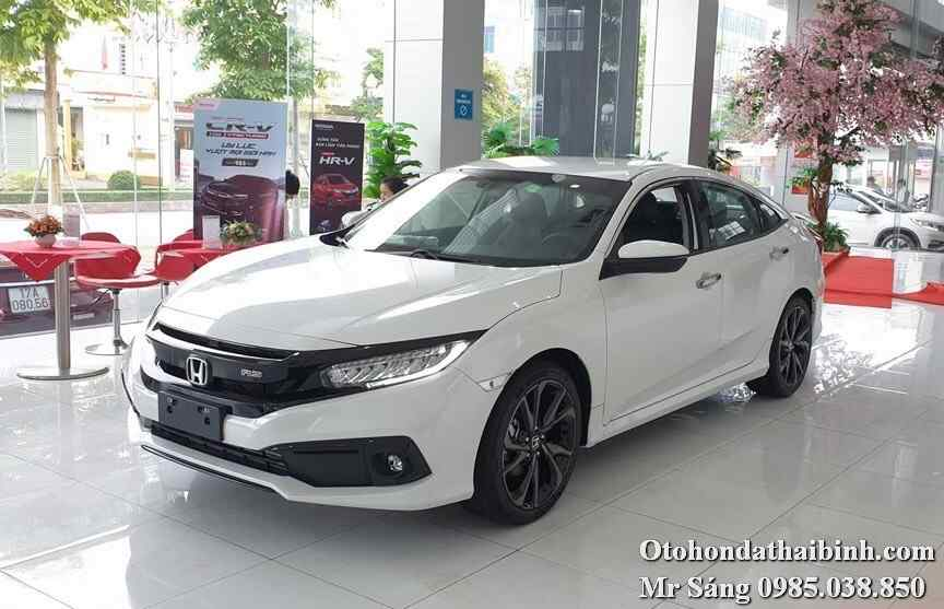 Honda Civic 1.5 RS