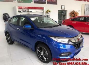 Honda HR-V L