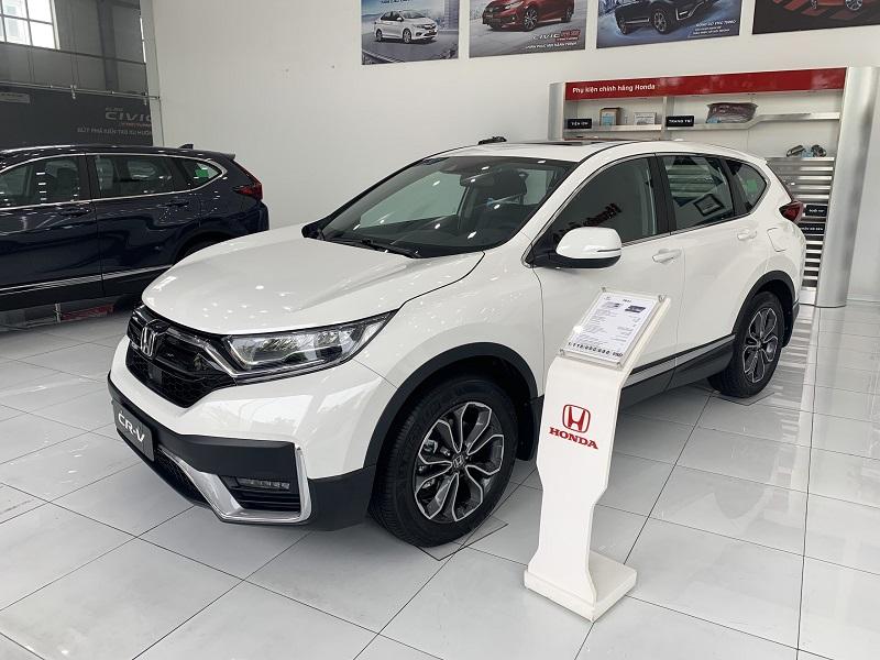 Honda CR-V L