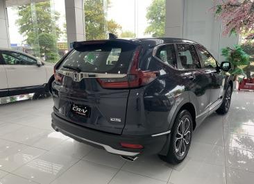Honda Crv G 2020
