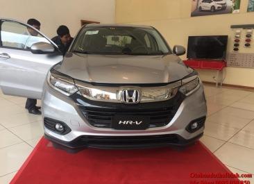 xe HR-V L 2020