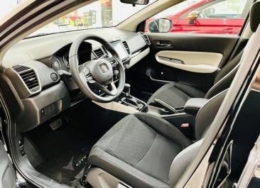 Honda city G 2021 - Honda ô tô Thái Bình