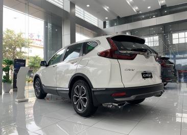 Honda Crv L 2020