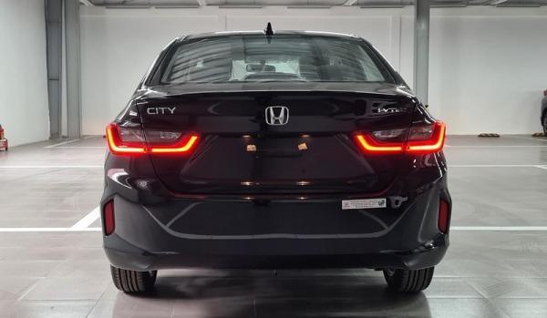 Honda city L 2021 - Honda ô tô Thái Bình