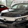 Honda City G