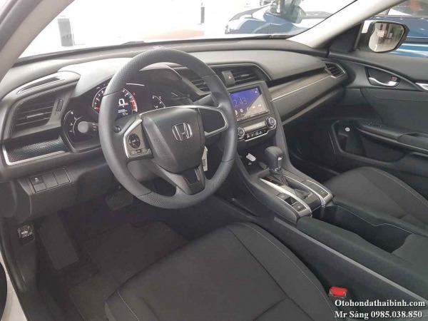 Honda Civic G 2020