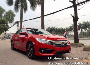 Honda Civic 1.8 G