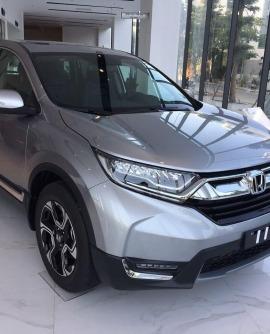 [Chuyên gia tư vấn] Có nên mua xe Honda CR-V không?