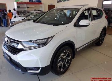 Honda-CRV-L 2020