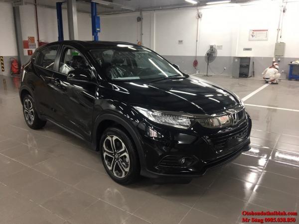 Honda-HRV-G-otohondathaibinh