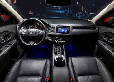Honda HR-V G