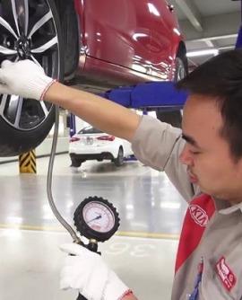 [Giải Đáp] Bảo dưỡng xe ô tô hết bao nhiêu tiền, bảo dưỡng những gì