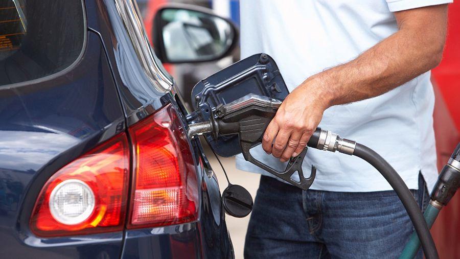 cách tiết kiệm xăng